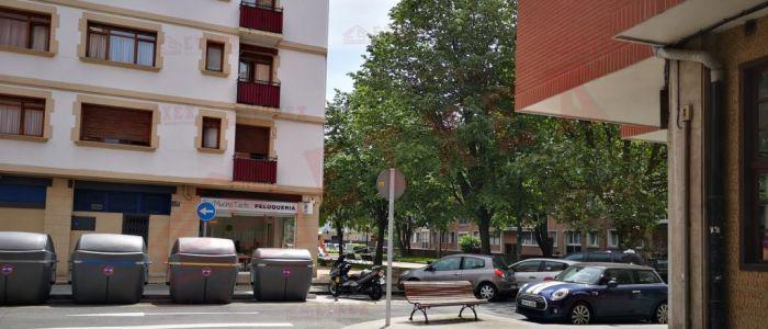 PISO EN LAS ARENAS (GETXO)
